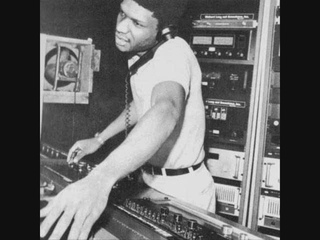 Larry  Garage New York  1987