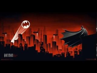 Batman - Shirley Walker Theme Suite