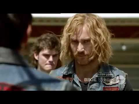 Bikie Wars: Brothers in Arms Extended First Look Trailer