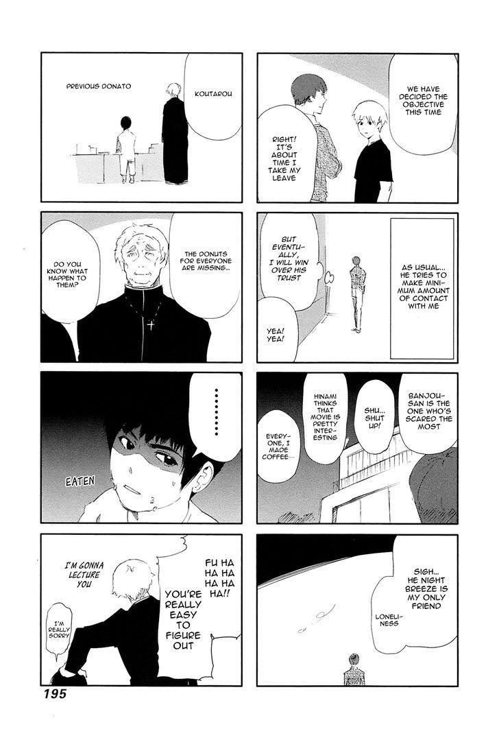 Tokyo Ghoul, Vol.9 Chapter 89 Scheme, image #23