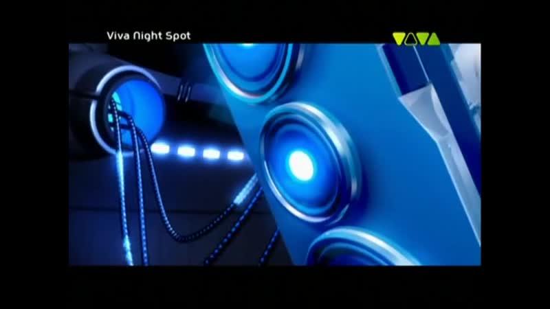 Pakito Moving On Stereo VIVA Polska