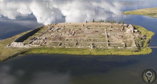 Событие Мияке помогло датировать крепость в Туве с точностью до сезона