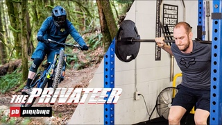 The Privateer is Back - Off Season Enduro Riding & Fitness Testing | The Privateer S2 EP1