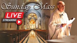 🔴LIVE NOW HOLY CATHOLIC  SUNDAY MASS MAY 17 2020: Sunday Morning Live Catholic Mass | Philippines