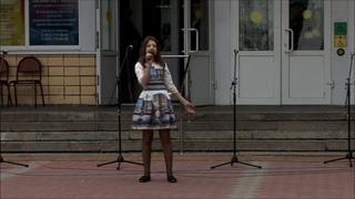 "АРТ-фестиваль ""ТЕРРИТОРИЯ ""САТУРН"" - 2018"" 11 июня 2018 г"