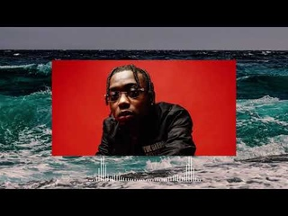 """[FREE] JetsonMade x DaBaby x Lil Keed /  Type Beat """"Bad Waves"""" [prod by bzzk]"""