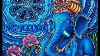 PSYTRANCE Mix 2021 (#29)   Psy Trance set & VISUALS