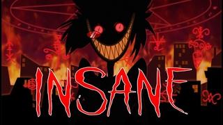 INSANE (A Hazbin Hotel Song) - Black Gryph0n & Baasik