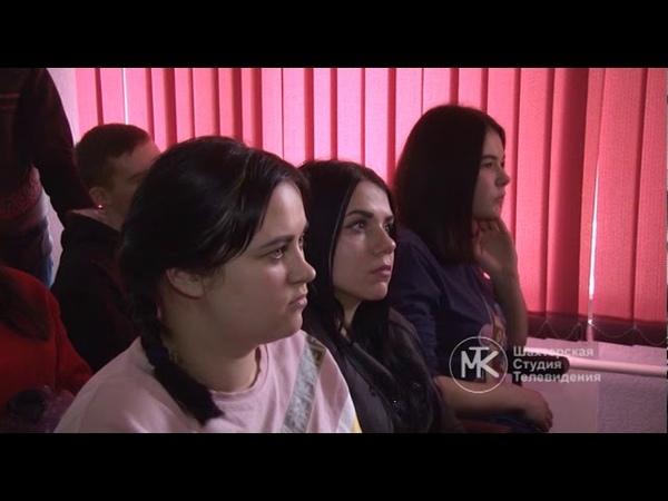 Растим патриотов Презентация фильма Русский реактор