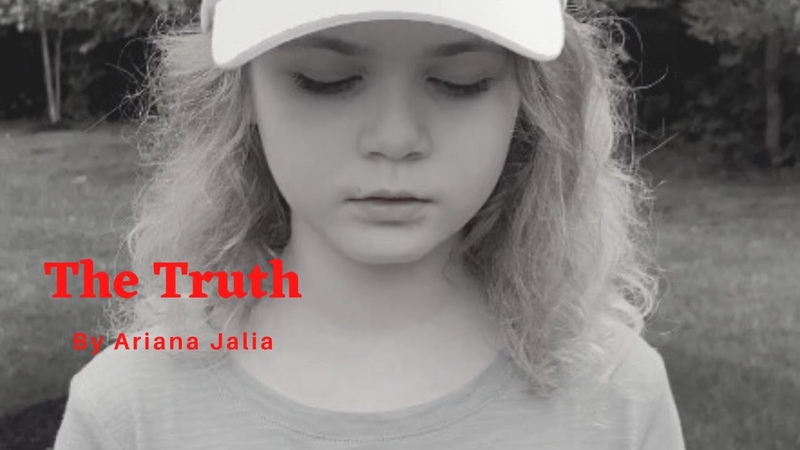 THE TRUTH Ariana Jalia Official Studio Video