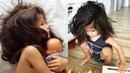 Девочке всего 2 года но за ней уже охотятся многие модельные агентства