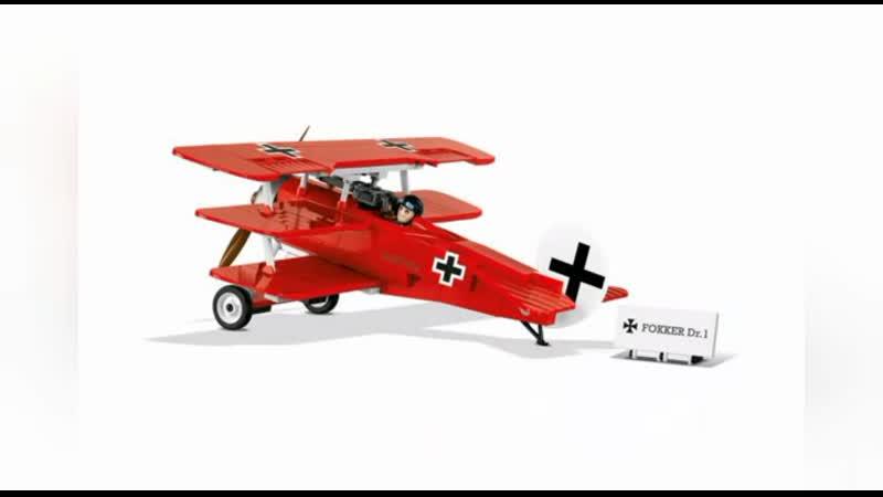 Fokker Dr 1Red Baron смотреть онлайн без регистрации
