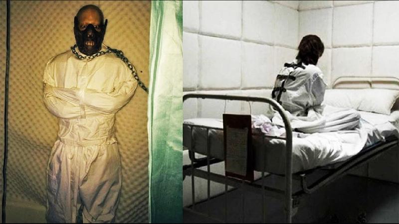 Реальные истории из тюремной психушки