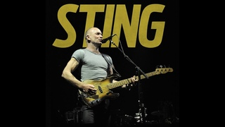 Sting - It's Probably Me feat Eric Clapton