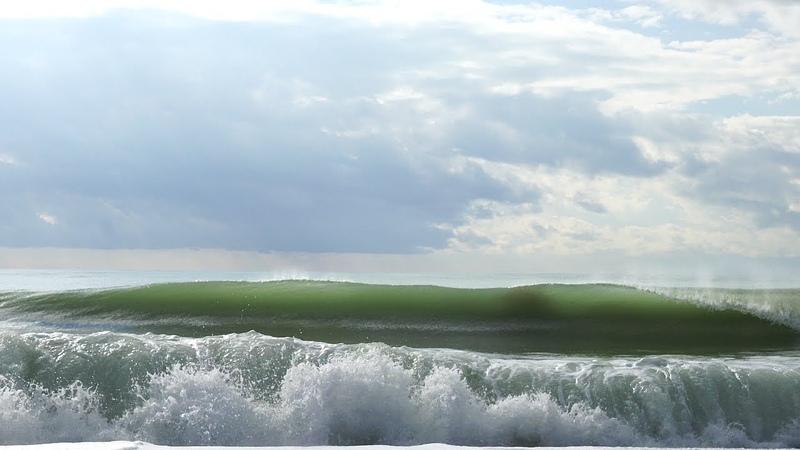 Som Do Mar Relaxante | Som Do Mar e Musica Para Dormir e Relaxar (Sound Of Sea)
