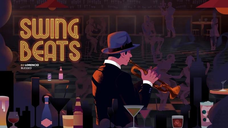 Swing Beats Jazz Hop Lo Fi Chill Mix