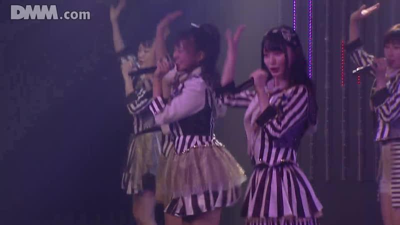 NMB48 Team BII Update @ 190618 NMB48 Stage BII5