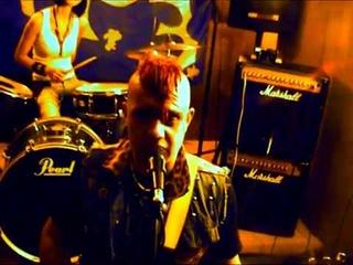 ОРЗ - Завяжу с бухлом. Панк-рок 2011