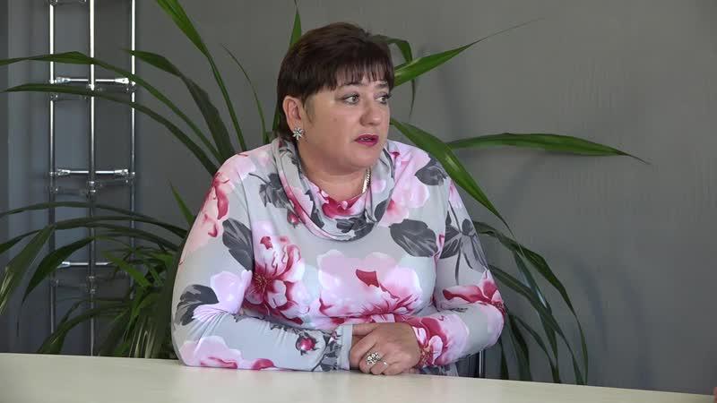 Сердобск ТВ Будем знакомы Елена Зубарева