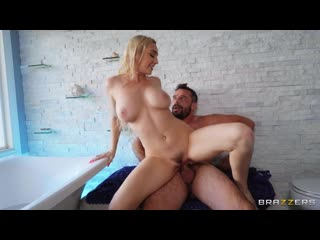 Kendra Sunderland - Unhappily Married And Horny [All Sex, Blowjob, Big Tits, Facial]