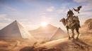 Аssassin's Creed Origins-Проклятие Фараонов Жрец попрыгун.167