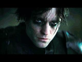 Бэтмен — Русский трейлер (2022)