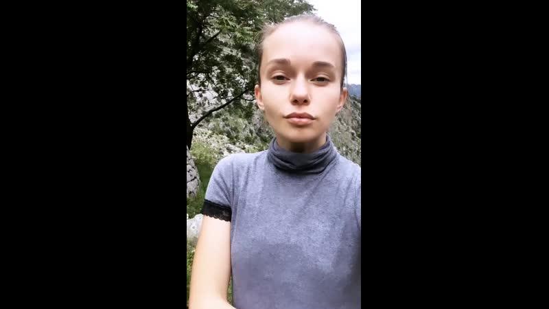 Milena Angel