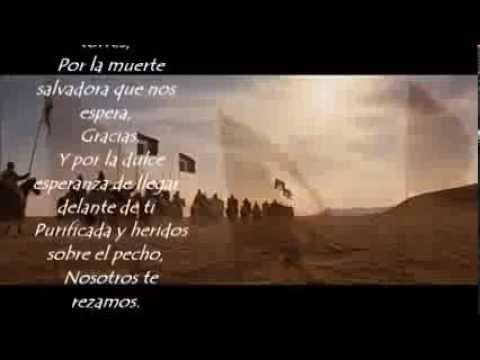 Non Nobis Domine Cancion Caballeros Templarios