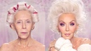 GLAM - at ANY age! Makeup on Mature Skin PAINTEDBYSPENCER