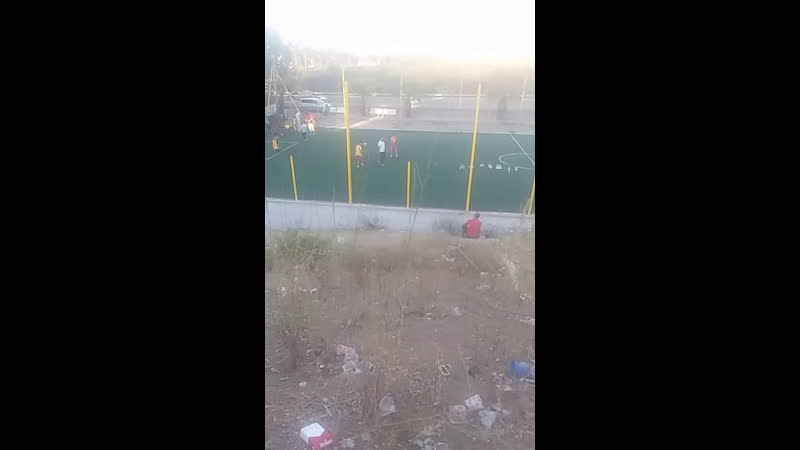 Foot ball Algérie
