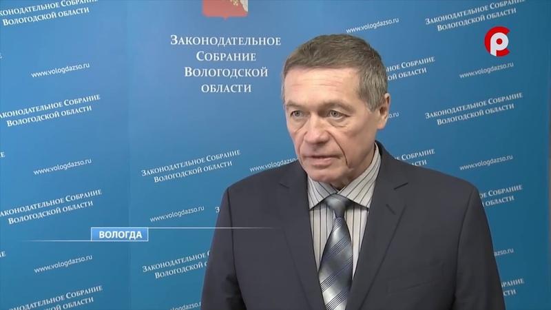 Комментарий депутата Виктора Леухина по вопросу реализации мусорной реформы на территории области