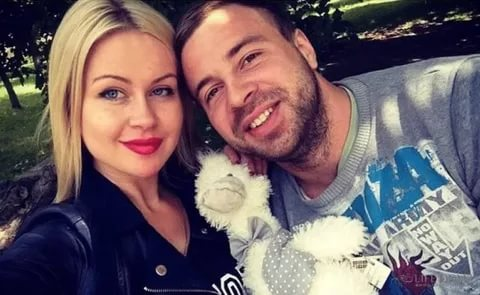Богдан Ленчук впервые стал отцом