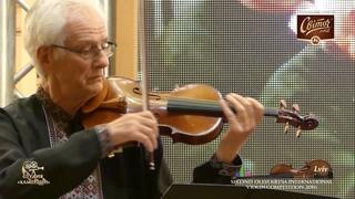 Антонио Вивальди Концерт для двух скрипок с оркестром ля минор