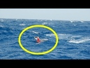 THIS MAN TRIED TO ESCAPE AN UNINHABITED ISLAND, WHAT HAPPENED NEXT WILL SHOCK YOU...