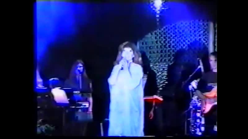 Алла Пугачева Концерт в Аткарске 27 08 1998 г