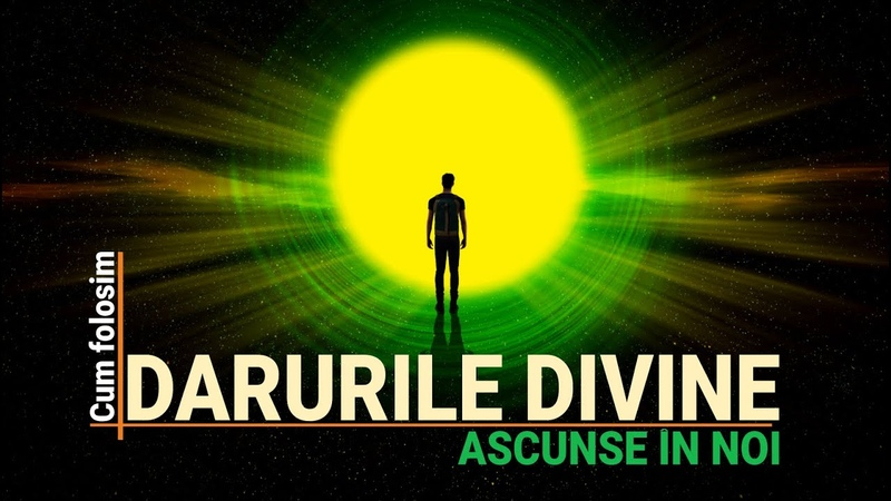FORȚELE INTERIOARE CUM FOLOSIM DARURILE DIVINE ASCUNSE ÎN NOI 1