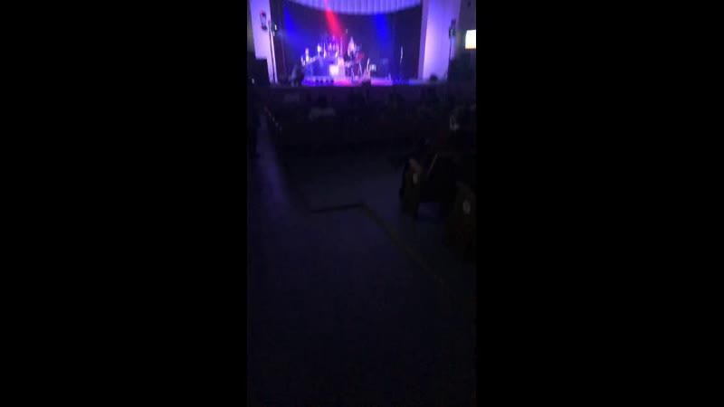 рок группа Игры разума Live