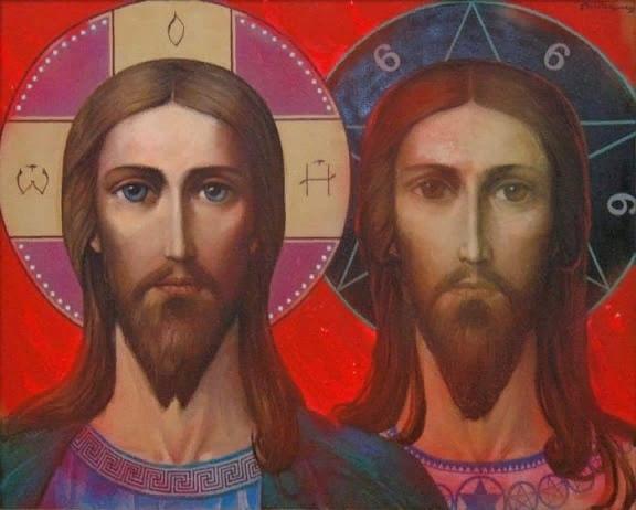Антихрист в православии