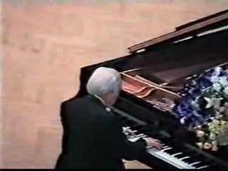 VICTOR MERZHANOV - RACHMANINOV. Prelude in c-sharp minor, op. 3, no. 2