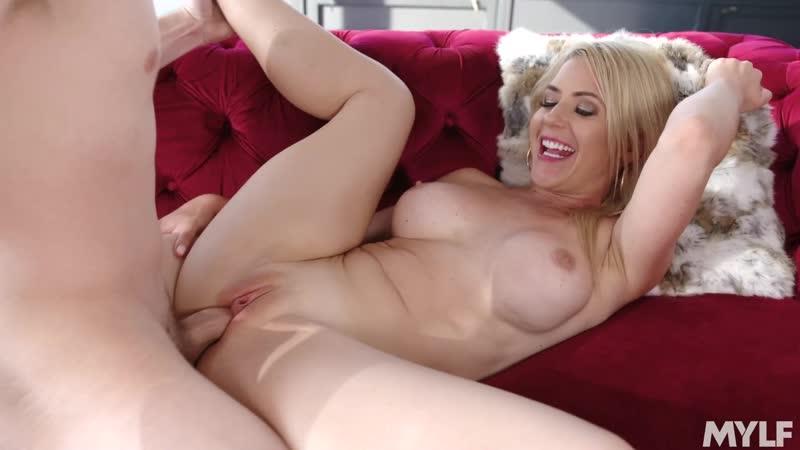 Kit Mercer ( Highly Potent MILF Pounding) HD 1080, all sex, POV, footjob, creampie, TEEN, new porn 2020 18+