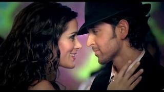 Hrithik Roshan's Amazing Dance in Magic Moments Ad 720P
