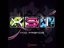 Skoocha vs Mesmerizer - Absorbed (XSI Remix)