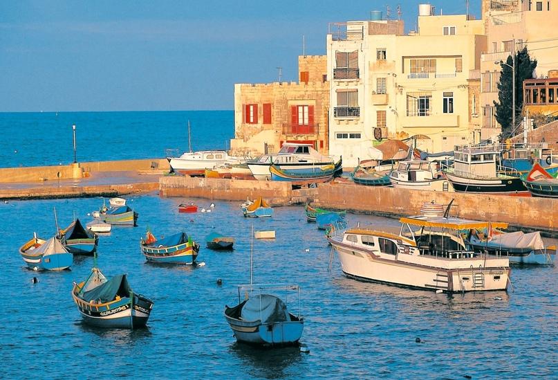 5 замечательных мест Мальты, изображение №3