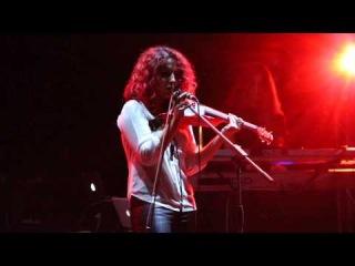 Stream of Passion - Spark  Saint-Petersburg
