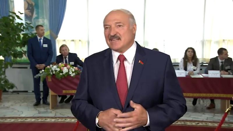 Лукашенко Отвернём им головы и выкрутим им руки 18