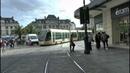 Walk around Orléans France