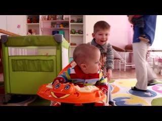 Программа 1 рубль дому ребенка