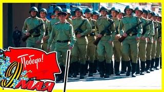 ПРОГУЛКА на День Победы – 9 мая, Гомель. Часть 1