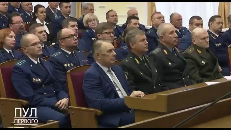 Лукашенко признал что ради удержания власти готов нарушать закон