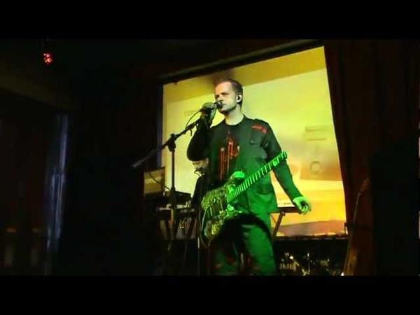 ТЕХНОЛОГИЯ - Первый полёт @ Радио-Сити (07.01.2012) [17/23]